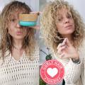 Haarwachstums- und Repairprogramm: Shampoo, Spülung, Maske und Serum